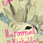 Blog Tour: Evie Brooks is Marooned in Manhattan