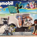 Playmobil 6692: Techno Chameleon (Super 4)