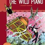 The Wild Piano: A Philémon Adventure