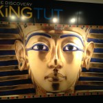 The Discovery of King Tut Exhibition