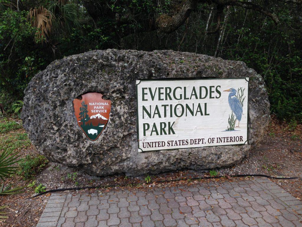 Everglades Entry