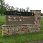 NPS Adventures: Hampton National Historic Site
