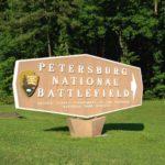 NPS Adventures: Petersburg National Battlefield