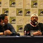 Kevin Smith and Greg Grunberg Are Geeking Out