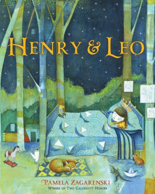 HenryAndLeo