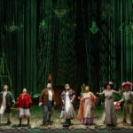 Kennedy Center: Into the Woods