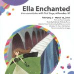 Adventure Theatre: Ella Enchanted