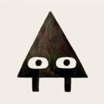 Triangle (Mac Barnett & Jon Klassen)