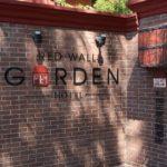 Backroads Travel: Red Wall Garden Hotel, Beijing
