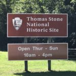 NPS Adventures: Thomas Stone National Historic Site