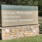 NPS Adventures: George Washington Birthplace National Monument