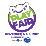 Play Fair 2017 Toy Unboxing