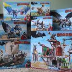 Playmobil: Dreamworks Dragons