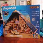 Playmobil: Pharaoh's Pyramid