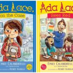 Get on the Case with Emily Calandrelli's Ada Lace
