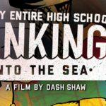 GKIDS Retrospective: My Entire High School Sinking into the Sea