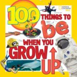 Finding Inspiration with National Geographic Kids